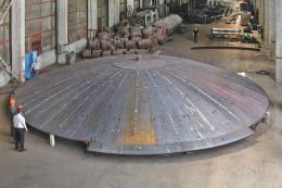 Сборка оболочки каркасно-щитовой крыши