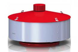 Аварийный клапан АК-500